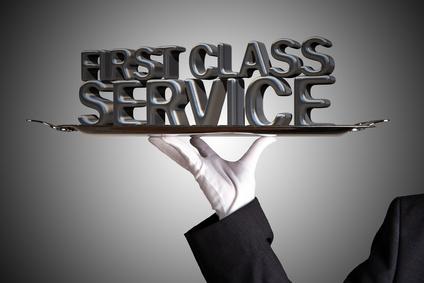 La qualité de service des experts comptables